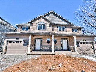 Brand New 3 Bedroom Home - Niagara Falls vacation rentals
