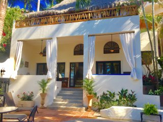 Casa Sonrisa, gorgeous ocean views, pool, close to everything, quiet - Sayulita vacation rentals