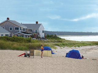 3 BR Waterfront Condo on Cape Cod Bay at Skaket Beach, Orleans MA - Orleans vacation rentals