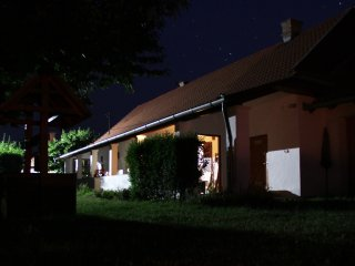Nice House with Internet Access and Satellite Or Cable TV - Tiszacsege vacation rentals
