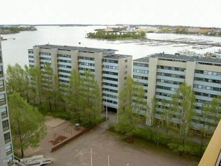 Shared flat at Haapaniemenkatu 16 - Helsinki vacation rentals