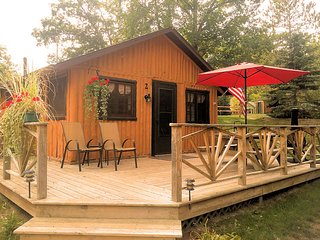 Nice 1 bedroom Cottage in West Branch - West Branch vacation rentals