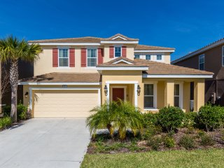 Luxurious House at Solterra Resort 10 minutes from Disney - Davenport vacation rentals