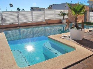 Belle villa avec piscine près de Valencia - Lliria vacation rentals