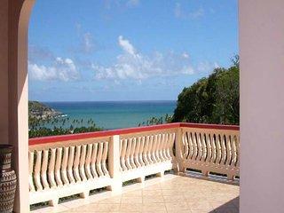 Comfortable 10 bedroom Micoud Villa with A/C - Micoud vacation rentals