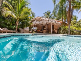 Coco Bungalow - Tropical Luxury Home with Pool & Spa - West Palm Beach vacation rentals