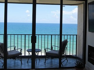 Beautiful Sunrise, Sunset and Ocean Views - Hutchinson Island vacation rentals