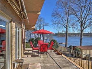 NEW! 2BR House on Lexington Side Lake Murray, SC - Leesville vacation rentals