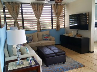 Remodeled Condo Beach Front Penthouse Apartment - Naguabo vacation rentals