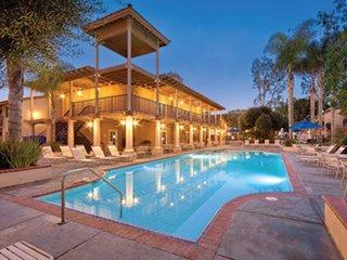 Luxurious Anaheim Condo by Worldmark - Sleeps 4 - Anaheim vacation rentals
