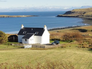 Driftwood cottage Skye - Self Catering, Staffin, Isle of Skye - Staffin vacation rentals