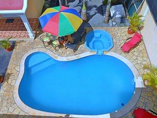Villa Mauritius365 - Private Villa: Swimming Pool,Jacuzzi and WiFi - Pointe Aux Piments vacation rentals