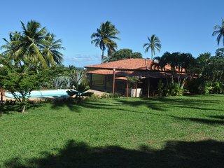 """Sitiopousada """" Os Tres"""" Chalet 1 - Monte Gordo vacation rentals"""