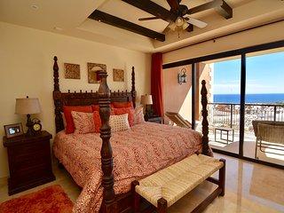 Copala At Quivira - Oceanfront Condo Inside Pueblo Bonito Resort - Cabo San Lucas vacation rentals