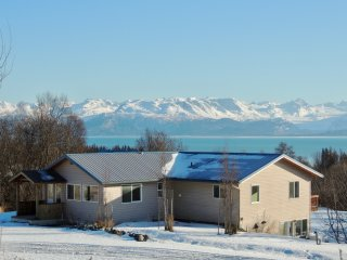 The North Star House - Homer vacation rentals