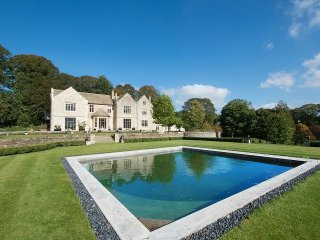 Perfect 7 bedroom Northleach House with Internet Access - Northleach vacation rentals
