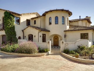 Perfect Villa with Internet Access and Satellite Or Cable TV - San Luis Obispo vacation rentals