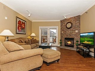 Baskins Creek 201 - Gatlinburg vacation rentals