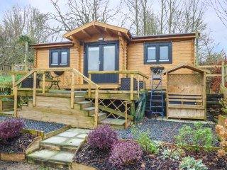 CHALET MONET, single-storey lodge, pet-friendly, lovely garden, near Bridport, Ref 951819 - Bridport vacation rentals
