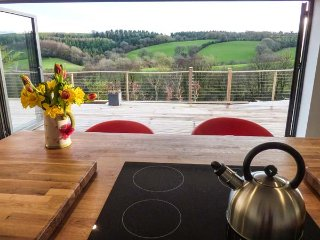 RAMSTORLAND STAG VIEW luxury, ground floor barn conversion, views, WiFi, open - Stoodleigh vacation rentals