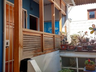 Cozy room for rent in Miraflores - Lima vacation rentals