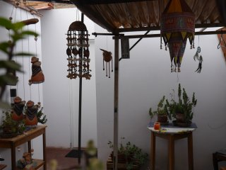 Private room next to a beautiful terrace in an excelent location in Miraflores - Lima vacation rentals