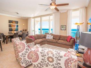 "Beach Club #1603- ""Ruby Tide"" - Pensacola Beach vacation rentals"