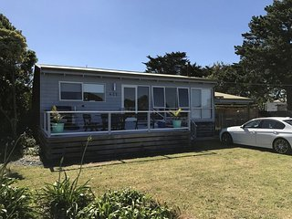 Nice House with Deck and Television - St Leonards vacation rentals