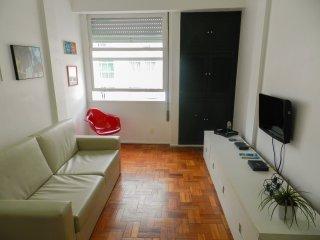 Almirante studio #1102 AG1102 - Rio de Janeiro vacation rentals