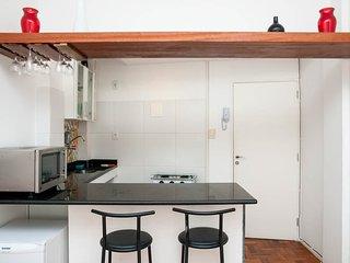 Almirante studio #1206 AG1206 - Rio de Janeiro vacation rentals