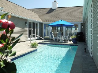 Comfortable House with Internet Access and Patio - Mashpee vacation rentals
