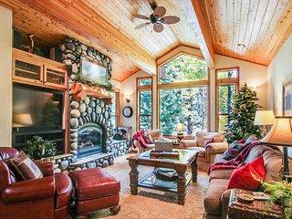 Northstar Luxury Tree Lodge - Truckee vacation rentals