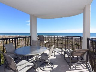 DR 1309 -  Getaway to this oceanfront condo with pool and direct beach access - Wrightsville Beach vacation rentals