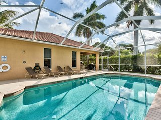 Perfect House with Internet Access and A/C - Naples vacation rentals