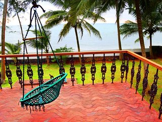 THE JACKFRUIT TREE AT BEACH, Kappad, Kozhikode - Kozhikode vacation rentals