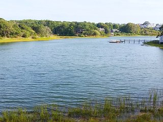 10 Cove Hill Chatham Cape Cod - The Salty Dog - North Chatham vacation rentals