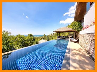 3206 - Infinity edge pool and panoramic seaview - Nathon vacation rentals