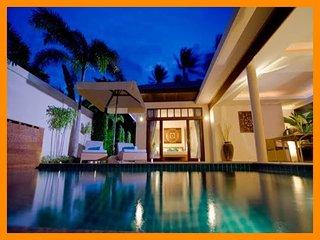Lovely 2 bedroom House in Plai Laem - Plai Laem vacation rentals