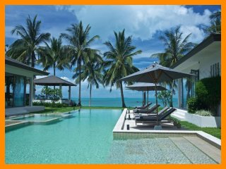 5076 - Beach front luxury with Thai chef service - Taling Ngam vacation rentals