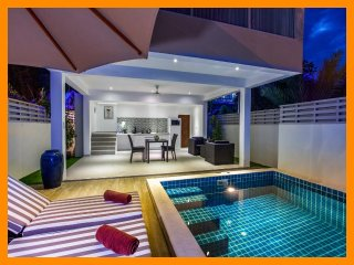 Nice 1 bedroom House in Choeng Mon - Choeng Mon vacation rentals