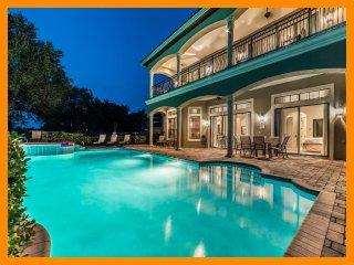 Reunion Resort - World-class leisure facilities - Reunion vacation rentals
