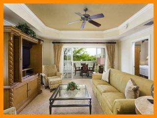 Fantastic Family Condo - 5.5 Miles to Disney! - Reunion vacation rentals