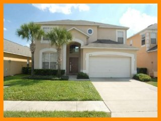 Stunning Family Home - Games Room, 3 Miles to Disney - Four Corners vacation rentals