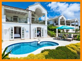 Royal Westmoreland 18 - The Garden vacation rentals