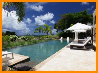 Stunning 5 Bed Villa with Private Infinity Pool - Westmoreland vacation rentals