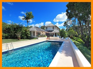 Luxury 4 Bed Home with Private Pool, Extra Cottage - Sandy Lane vacation rentals