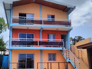 Appartements 2 a 3 chambres standing devant mer - Kribi vacation rentals