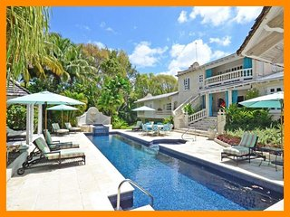Brilliant 5 Bed Home with Private Pool and Jacuzzi - Sandy Lane vacation rentals
