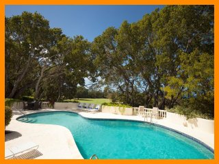 Spacious House with A/C and Television - Sandy Lane vacation rentals