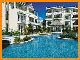 Lavishly decorated 1 bedroom condominium near the beach, set within a brilliant resort. - Maynards vacation rentals